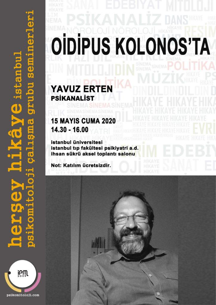 YAVUZ ERTEN 2020
