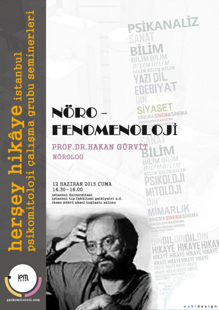 Noro fenomenoloji